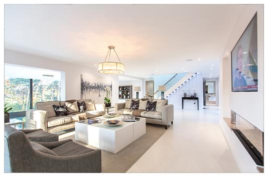 Home Open Door Interiors